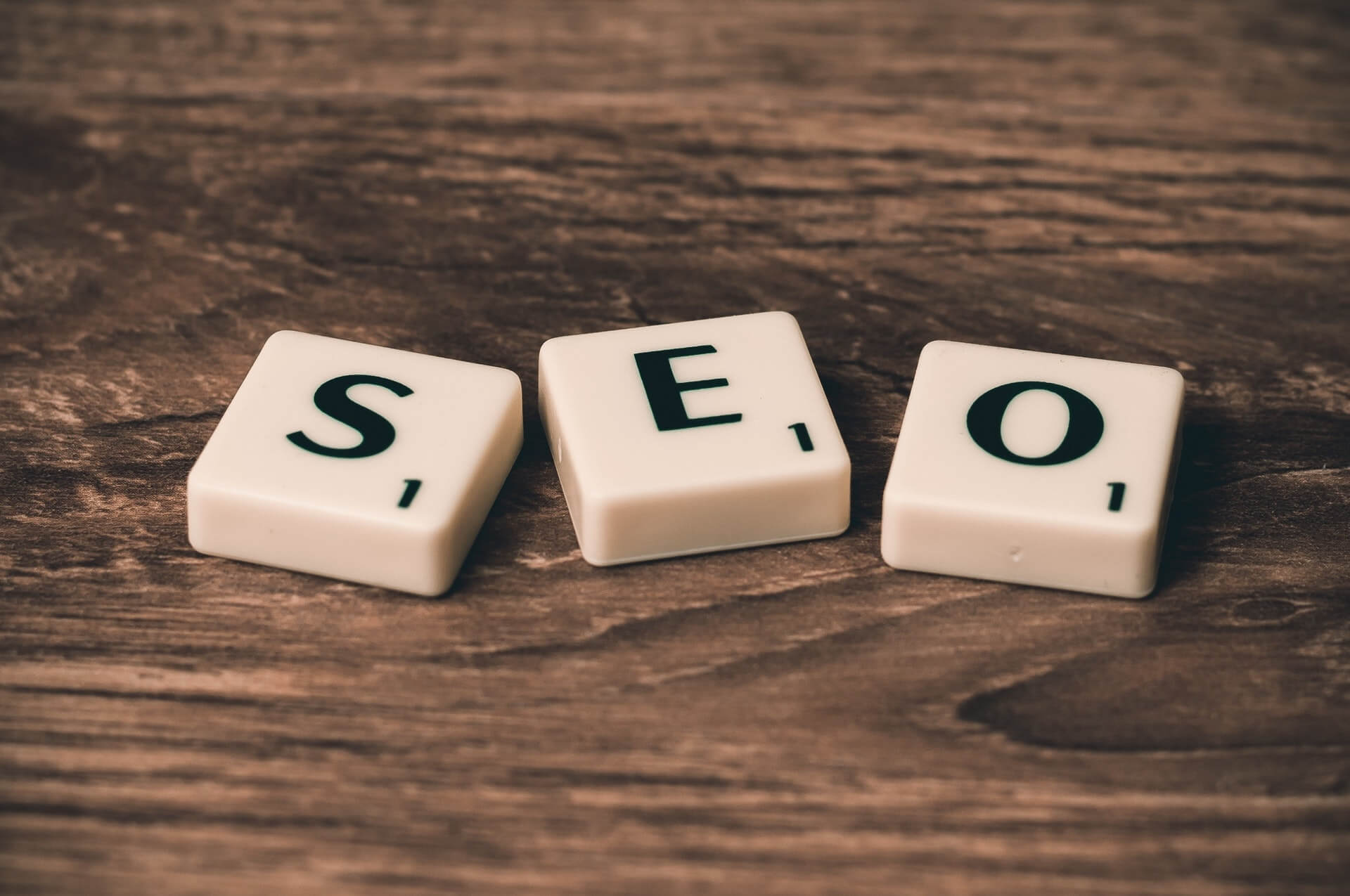 Search engine optimization services offered from Orka Socials