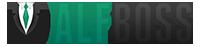 alfboss logo png