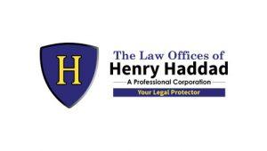 henry haddad logo