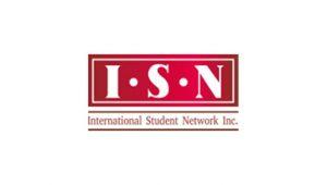 international student network logo
