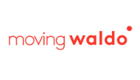 moving waldo logo