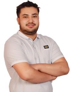 Orka Socials Alin Odari SEO Manager