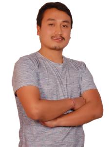 Orka Socials Tara Bahadur Thapa Magar SEO Manager